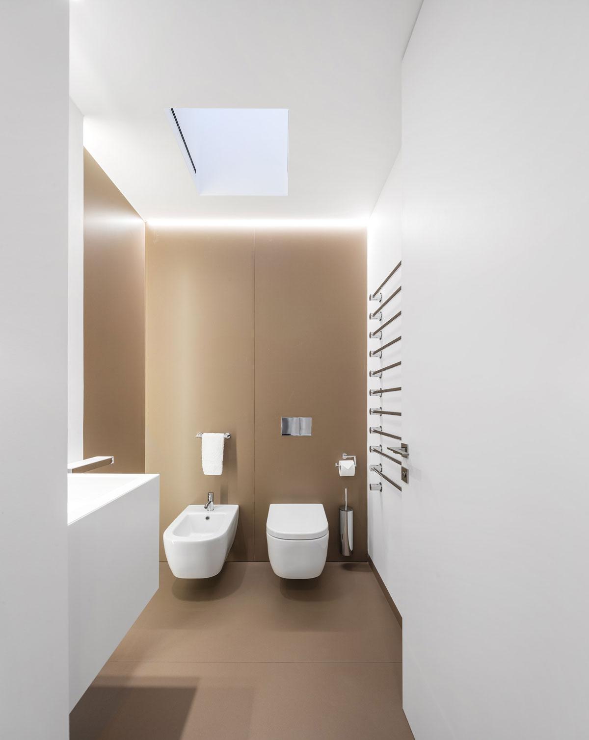 kúpeľňový obklad kameň