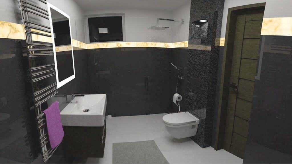 kúpeľňa z onyxu