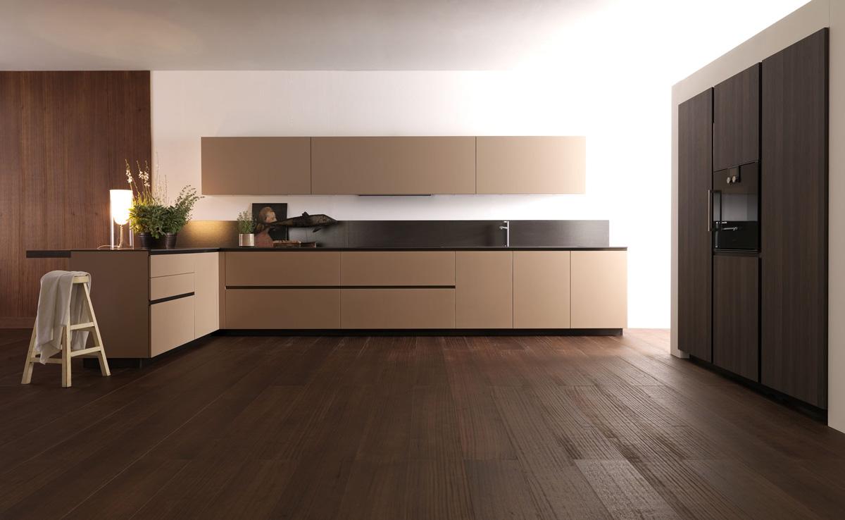keramická kuchyňa