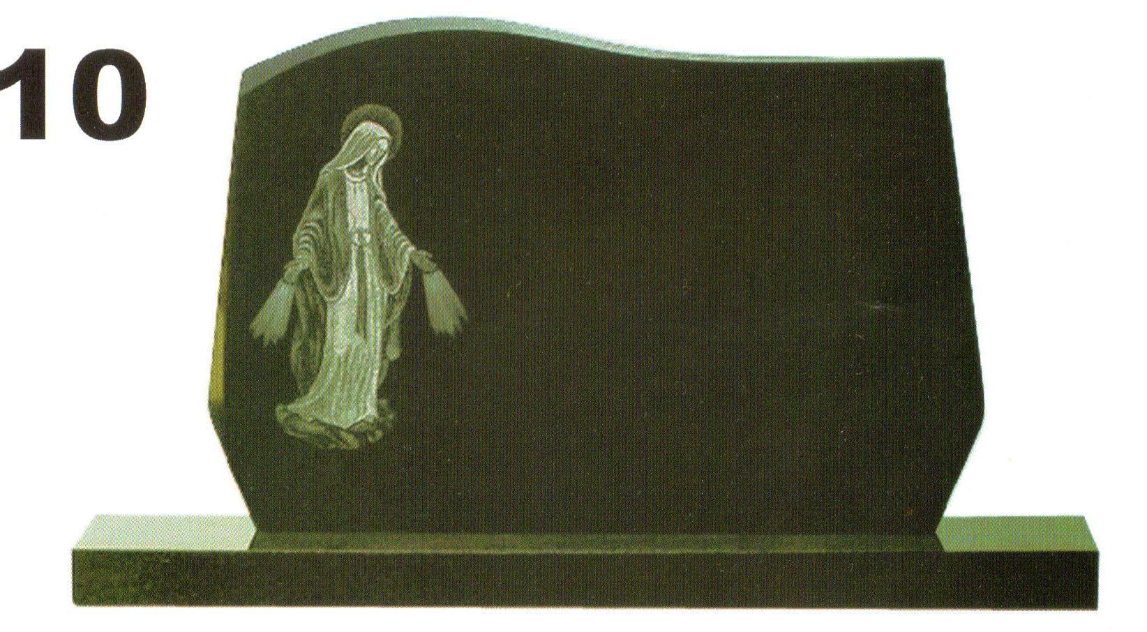 pomník s obrázkom