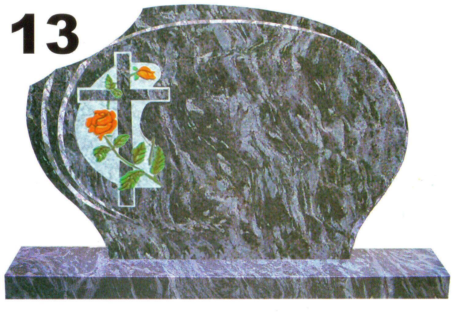 farebný pomník