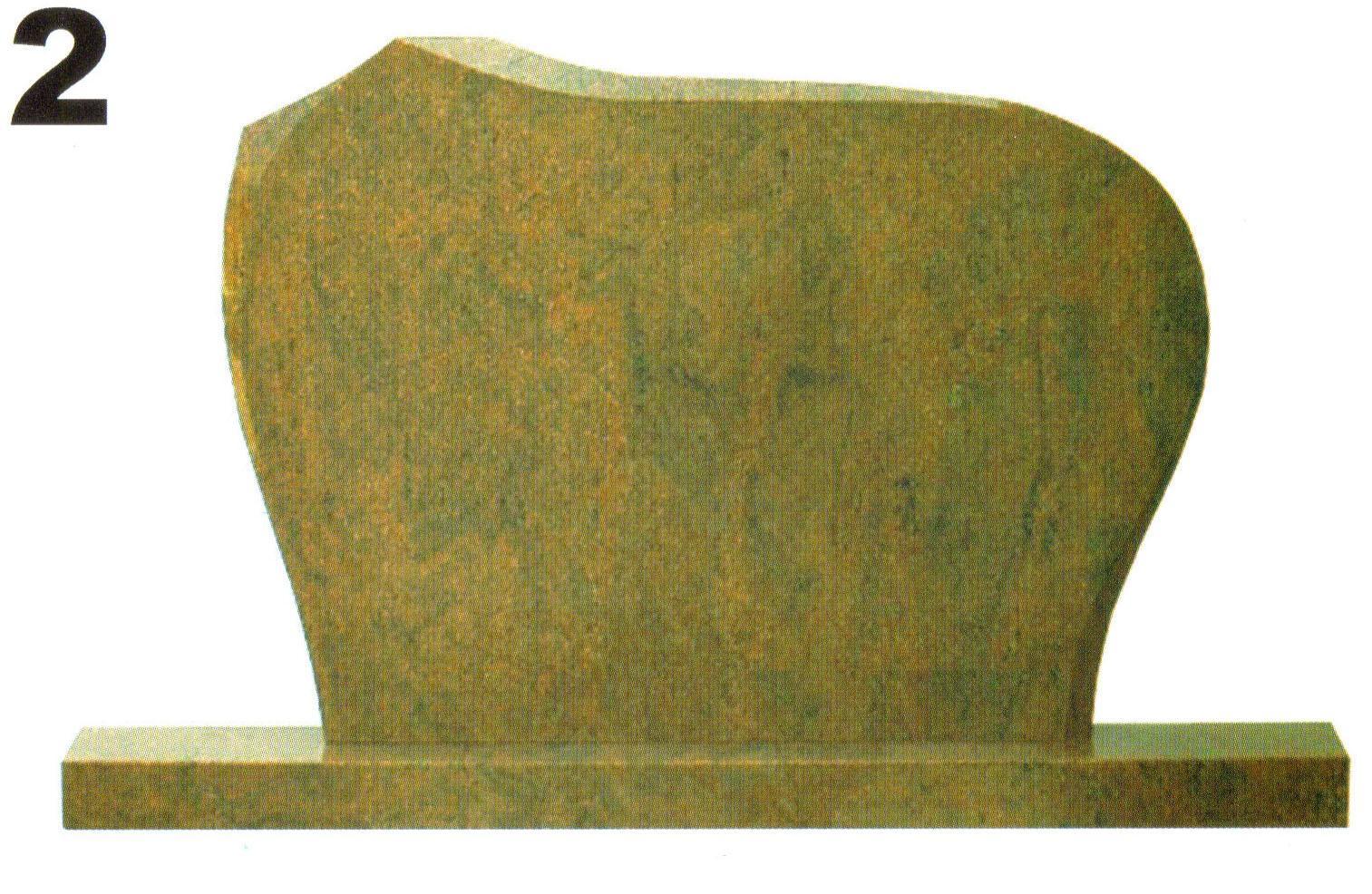 pomník z kameňa