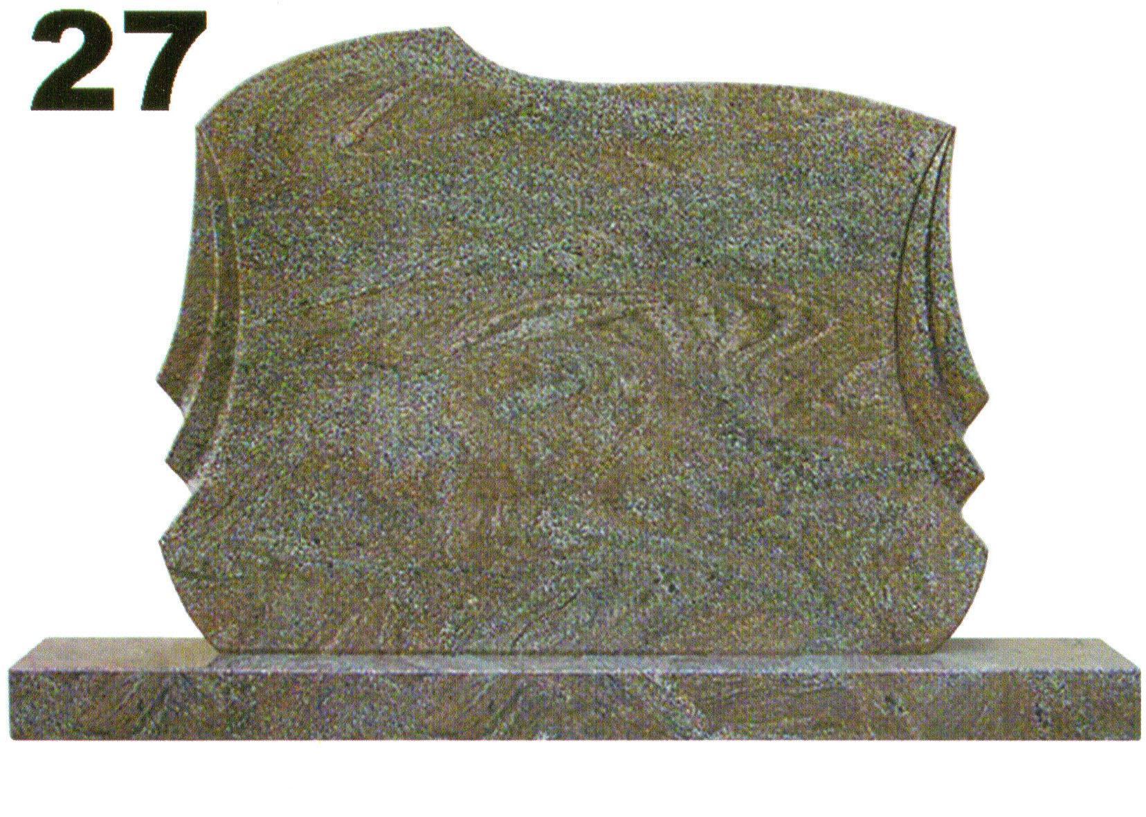 pomník na hrob